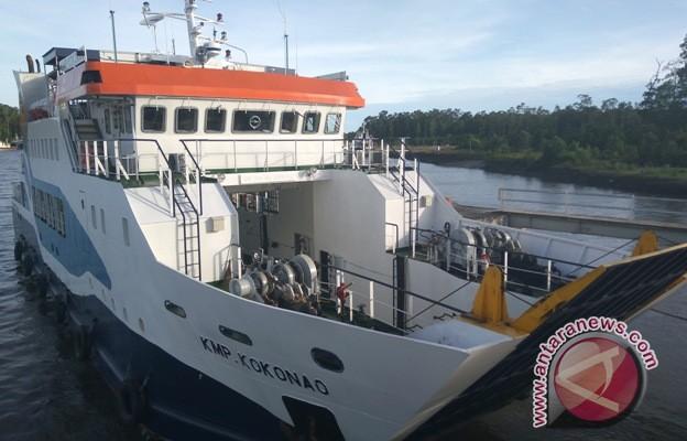 Pemkab Mimika segera operasikan KMP Kokonao