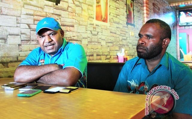 KNPI dan OKP siap kawal pembangunan di Jayawijaya