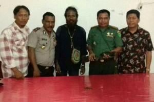 Pengikut OPM Kampung Sasawa memilih kembali ke NKRI