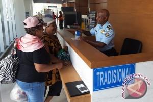 Pelayanan di PLBN Skouw Papua ditutup sementara