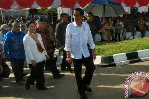 Presiden Jokowi berpesan bantuan pendidikan jangan disalahgunakan