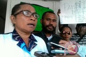 Wanita Advent Abepura minta penetapan balon MRP ditunda