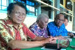 PGI Papua imbau warga gereja jaga kedamaian