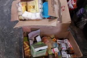 Polisi Mimika tangkap peracik kosmetik ilegal