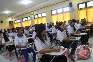 Dinkes Papua rekrut 120 personil Satgas Kesehatan 2017