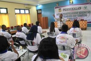 Dinkes Papua tempatkan satgas kesehatan di 10 kabupaten