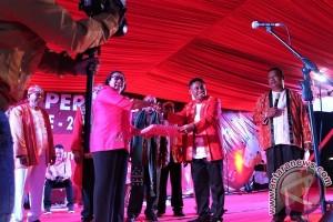 Warga Papua peringati dua abad Kapitan Pattimura