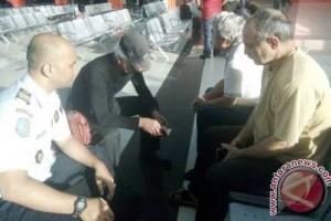 Imigrasi Jayapura deportasi tiga WNA Rusia dan Ukrania