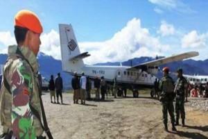 Paskhas BKO Kodam Cenderawasih gagalkan penyelundupan narkotika