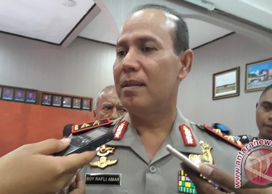 Kapolda Papua dan Manajemen Freeport bahas isu ketenagakerjaan