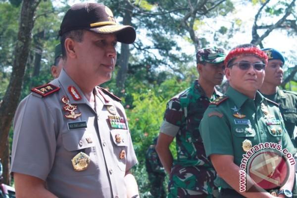 Kapolda Papua: tidak ada suplai amunisi untuk KKB
