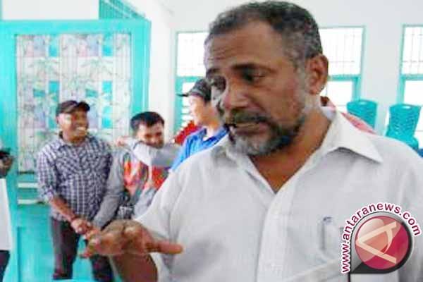 Tokoh Papua apresiasi toleransi umat beragama