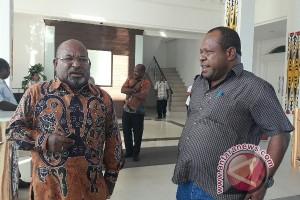 Disperindag Papua: persediaan bawang putih terbatas