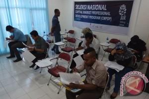 BEI Jayapura gelar seleksi CMPDP