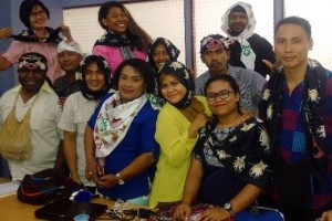 Wagub Papua sosialisasikan