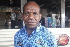 Pemprov Papua: sebagian besar dana desa diendapkan di rekening
