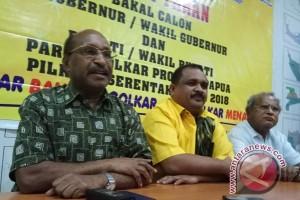 Golkar Papua buka pendaftaran bakal calon pilkada