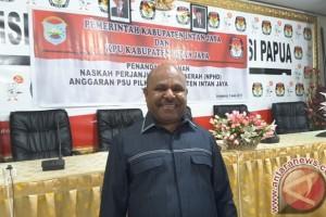 Pemkab Intan Jaya alokasikan Rp30 miliar hanya untuk PSU di tujuh TPS