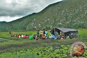 Pemkab Jayawijaya dorong petani coba budi daya ikan tawes