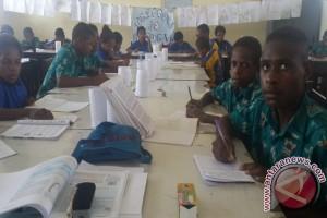 Sekolah Seminari Timika prioritaskan siswa Amungme-Kamoro