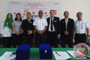 BPJS Kesehatan Jayapura kerja sama dengan perhotelan