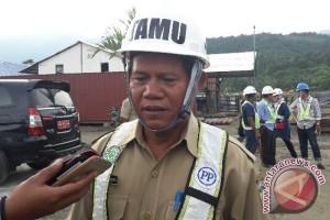 Dinas Peternakan Papua klaim tidak impor daging