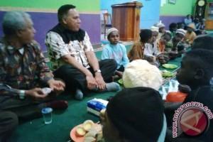 Irjen Paulus Waterpauw hadiri buka puasa di Jayawijaya