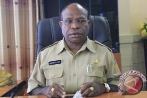 Dinkes Papua minta manajemen RS tingkatkan pelayanan