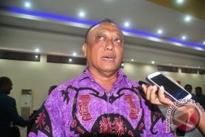 BKP Papua klaim ketersediaan tanaman pangan aman hingga pascaLebaran