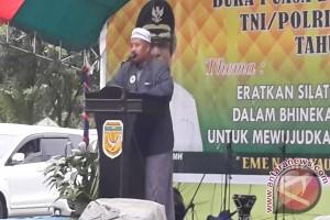 MUI: Mimika jadi contoh keberagaman di Indonesia
