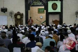 PHBI batalkan shalat Ied di Lapangan Timika Indah