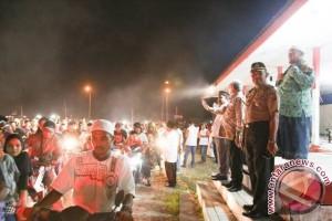Kapolres: perayaan Idul Fitri di Mimika Aman