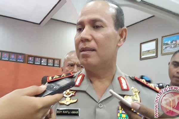 Kapolres Paniai segera dicopot terkait penembakan di Deiyai
