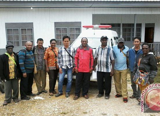 Dinkes Papua bentuk tim tangani campak di Deiyai