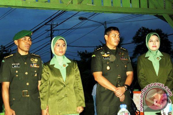 Letkol Inf M Aidi jabat Kapendam XVII/Cenderawasih