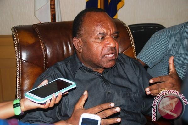 Pemprov Papua ancam pecat ASN mabuk