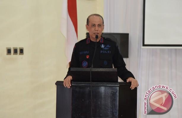 Kapolda: sembilan polisi langgar protap dalam kasus Deiyai