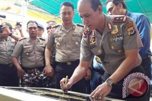 Polisi cegah bentrokan pendukung cabup Puncak Jaya