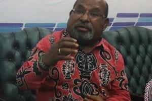 Gubernur Papua terus pantau persiapan PON 2020