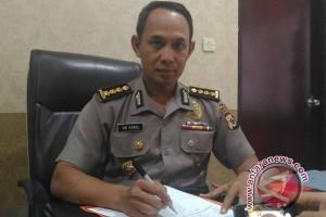 Polisi: Empat warga Mulia terluka panah