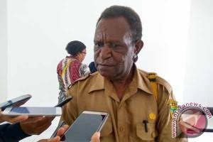 Sekda Mimika: insentif guru honor sesuai SK Bupati