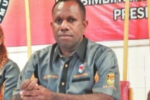 KPU Jayawijaya buka pendaftaran calon perseorangan