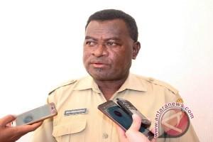 Dishut Papua minta dukungan awasi peredaran kayu