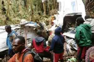 Tim SAR berhasil evakuasi seluruh jenazah pesawat AMA