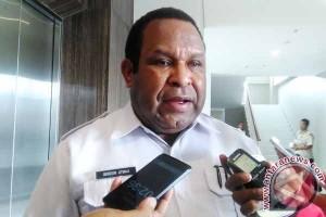 Mimika penerima terbesar bagi hasil pajak Papua