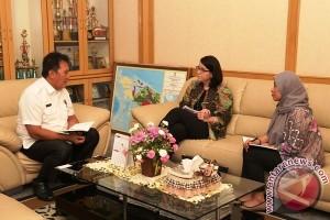 Pejabat Politik Kedubes AS kunjungi Papua