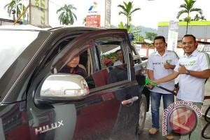 Pertamina mulai pasarkan Dexlite di Nabire
