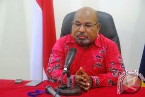 Tiga kabupaten Papua jadi proyek percontohan pengentasan kemiskinan