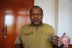 Disperindag Papua dorong pemberdayaan pedagang OAP di perbatasan