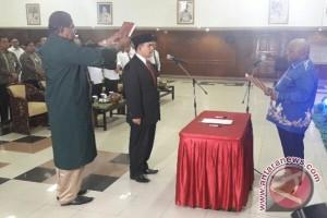 Sueb Cahyadi jabat Kepala Perwakilan BPKP Papua